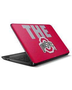 OSU The Ohio State Buckeyes HP Notebook Skin