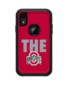 OSU The Ohio State Buckeyes Otterbox Defender iPhone Skin