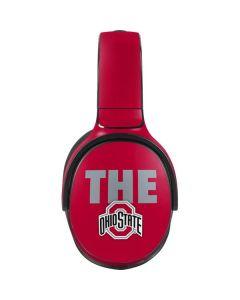 OSU The Ohio State Buckeyes Skullcandy Venue Skin