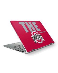 OSU The Ohio State Buckeyes HP Stream Skin