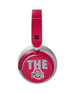 OSU The Ohio State Buckeyes Surface Headphones Skin