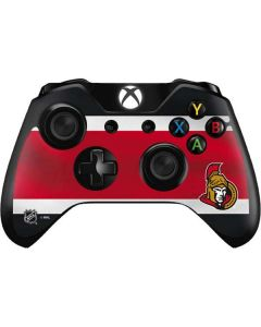 Ottawa Senators Jersey Xbox One Controller Skin