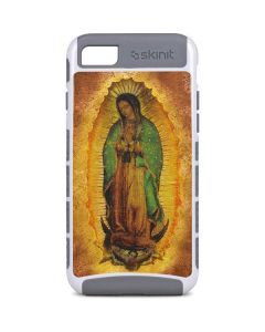 Our Lady of Guadalupe Mosaic iPhone 8 Cargo Case