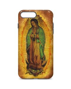 Our Lady of Guadalupe Mosaic iPhone 8 Plus Pro Case