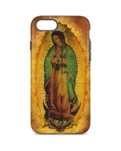 Our Lady of Guadalupe Mosaic iPhone 8 Pro Case