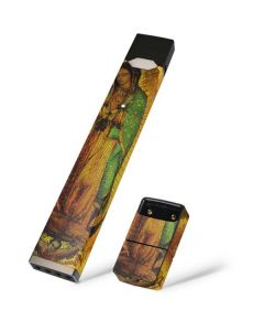 Our Lady of Guadalupe Mosaic Juul E-Cigarette Skin