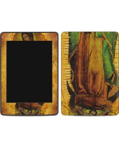Our Lady of Guadalupe Mosaic Amazon Kindle Skin