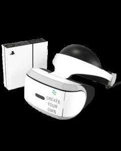 Custom PlayStation VR Skin