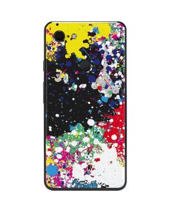 Paint by Jorge Oswaldo Google Pixel 3 XL Skin