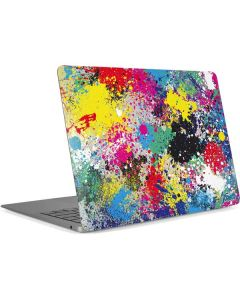 Paint by Jorge Oswaldo Apple MacBook Air Skin