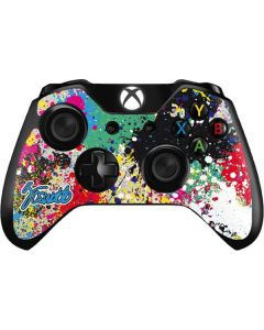 Paint by Jorge Oswaldo Xbox One Controller Skin