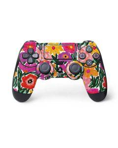 Painterly Garden PS4 Pro/Slim Controller Skin