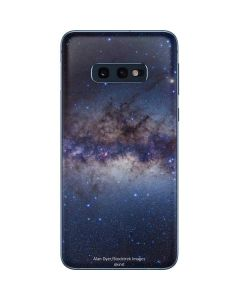 Panorama View of the Center of the Milky Way Galaxy S10e Skin
