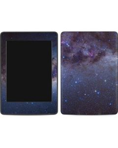 Panorama View of the Center of the Milky Way Amazon Kindle Skin