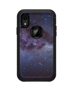Panorama View of the Center of the Milky Way Otterbox Defender iPhone Skin