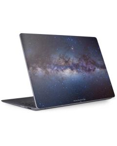 Panorama View of the Center of the Milky Way Surface Laptop 2 Skin