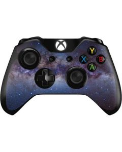Panorama View of the Center of the Milky Way Xbox One Controller Skin