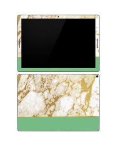 Pastel Marble Google Pixel Slate Skin