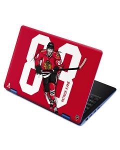 Patrick Kane #88 Action Sketch Aspire R11 11.6in Skin