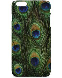 Peacock iPhone 6/6s Plus Lite Case
