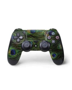 Peacock PS4 Pro/Slim Controller Skin