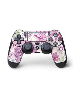 Peony PS4 Pro/Slim Controller Skin