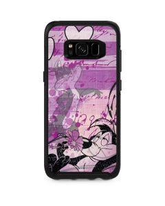 Pepe Le Pew Purple Romance Otterbox Symmetry Galaxy Skin