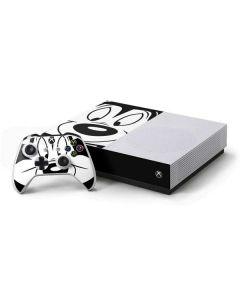 Pepe Le Pew Xbox One S All-Digital Edition Bundle Skin