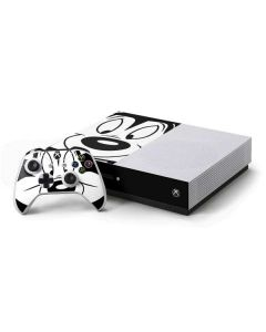 Pepe Le Pew Xbox One S Console and Controller Bundle Skin