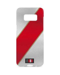 Peru Soccer Flag Galaxy S8 Plus Lite Case