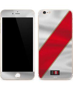 Peru Soccer Flag iPhone 6/6s Plus Skin