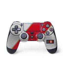 Peru Soccer Flag PS4 Pro/Slim Controller Skin