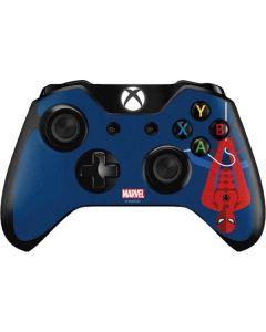 Peter Parker Spider-Man Xbox One Controller Skin