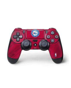 Philadelphia 76ers Jersey PS4 Pro/Slim Controller Skin