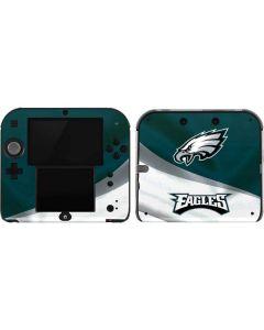 Philadelphia Eagles 2DS Skin