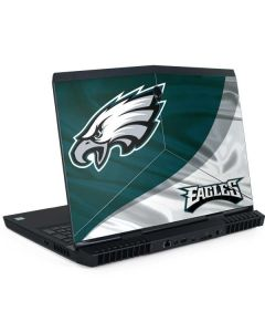 Philadelphia Eagles Dell Alienware Skin