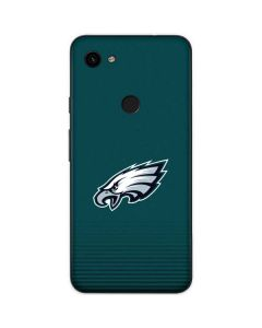 Philadelphia Eagles Breakaway Google Pixel 3a Skin