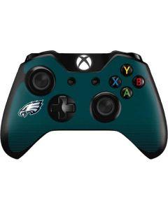 Philadelphia Eagles Breakaway Xbox One Controller Skin