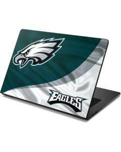 Philadelphia Eagles Dell Chromebook Skin