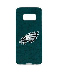 Philadelphia Eagles Distressed Galaxy S8 Plus Lite Case