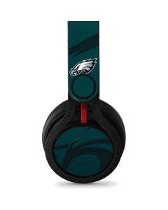 Philadelphia Eagles Double Vision Beats by Dre - Mixr Skin