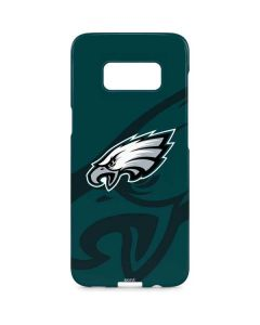 Philadelphia Eagles Double Vision Galaxy S8 Plus Lite Case