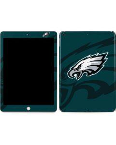 Philadelphia Eagles Double Vision Apple iPad Skin
