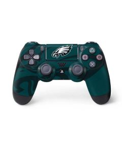 Philadelphia Eagles Double Vision PS4 Controller Skin