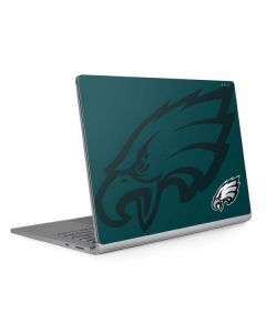 Philadelphia Eagles Double Vision Surface Book 2 13.5in Skin