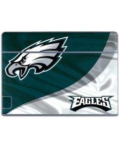 Philadelphia Eagles Galaxy Book Keyboard Folio 10.6in Skin
