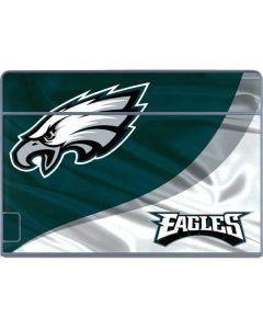 Philadelphia Eagles Galaxy Book Keyboard Folio 12in Skin