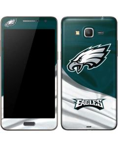 Philadelphia Eagles Galaxy Grand Prime Skin