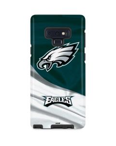 Philadelphia Eagles Galaxy Note 9 Pro Case