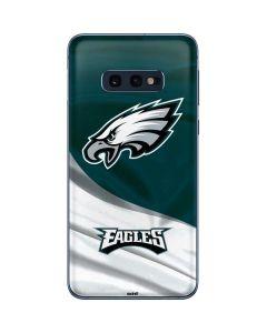 Philadelphia Eagles Galaxy S10e Skin